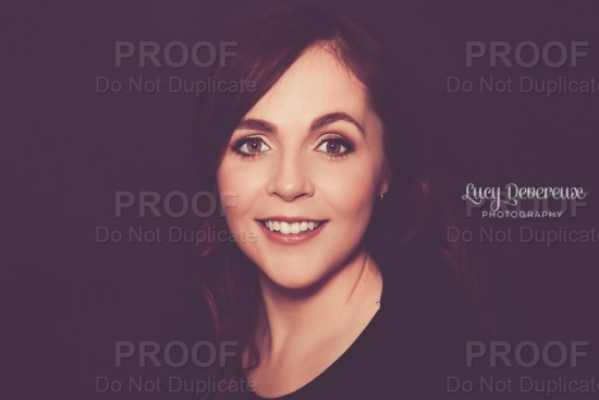 Ceri Morgan - Headshots.